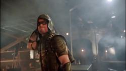 میکس ارو | Arrow | Live It All Behind