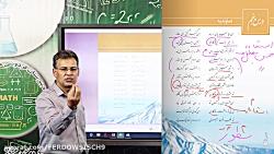 ویدیو آموزش درس 5 فارسی دوازدهم بخش 3