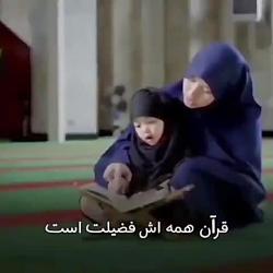 سخنان شیخ مصطفی امامی در مورد قرآن