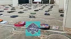 توزیع ۲۰۰پک کامل لواز تحریرمحرومین سیستان و بلوچستان