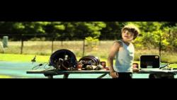 کلیپ فان و جذاب - رقص ربات با بچه برای اولین بار