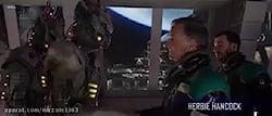 فیلم علمی تخیلی  *والری...