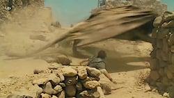 فیلم علمی تخیلی  *نبرد ت...
