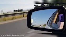 مسابقه درگ بین پژو پارس و تیبا