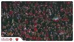 هواداران باشگاه پرسپول...