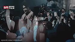 قطعه هوشنگ کامکار برای محمدرضا شجریان