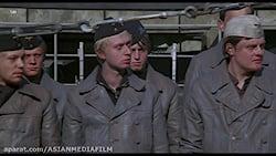 فیلم سینمایی درام و جنگی کشتی زیرنویس فارسی Das Boot 1981