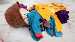 لباس های قدیمی را به بهترین موارد مفید تبدیل کنید - استفاده مجدد - بازیافت کنید