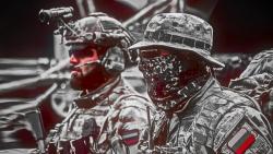 ارتش روسیه تمرینات نظامی نیروهای مسلح روسیه (2020)