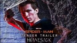 تریلر فیلم SPIDER-MAN 3- HOMESICK (زیرنویس فارسی)