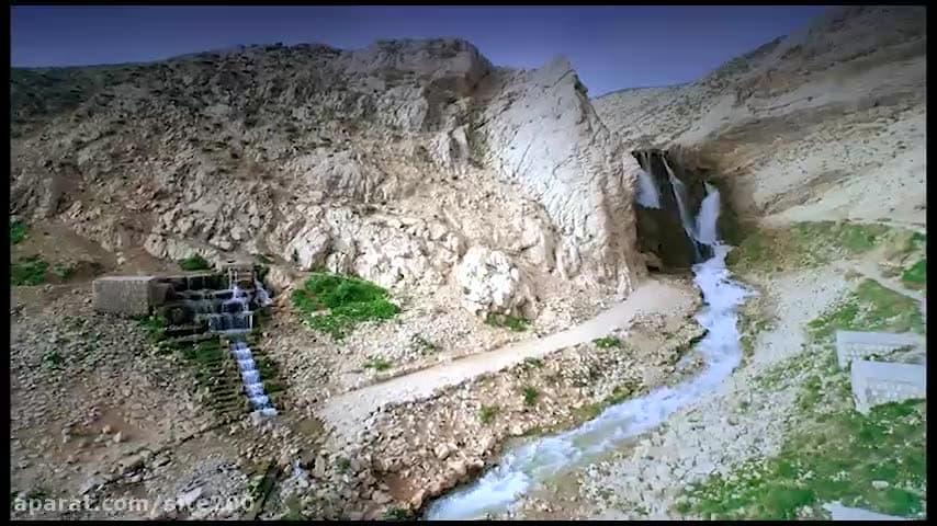 چهارمحال و بختیاری بهشت طبیعت گردی ایران