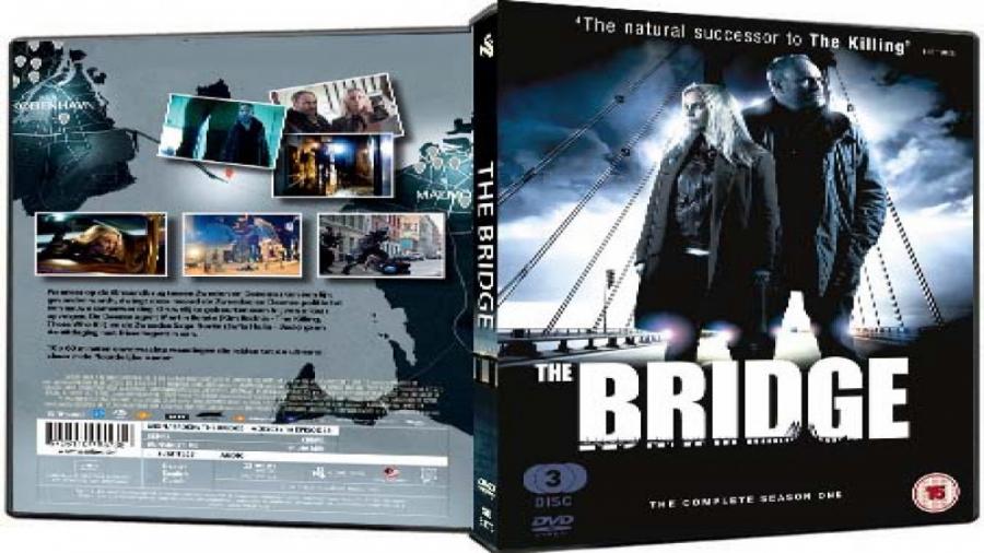معرفی و فروش سریال جنایی The Bridge