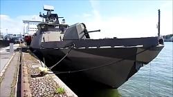 Hamina Class - FNS Pori (83) - Finland