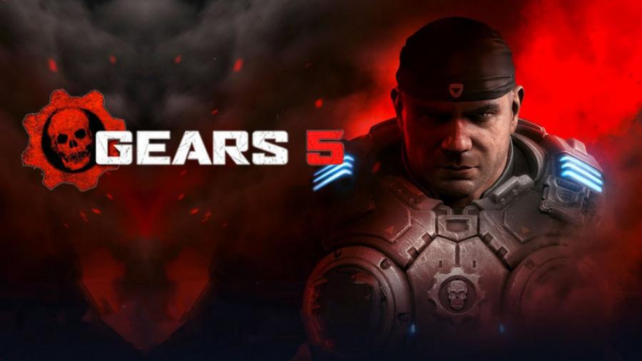 تریلر آپدیت Gears 5 برای Xbox Series X/S