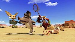 """کارتون اسکار این داستان """"شام مرغ"""" در چند دقیقه"""