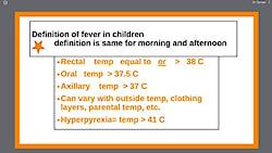 Pediatric Sepsis and Septic Shock