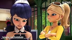 دختر کفشدوزکی |دانلود قسمت جدید لیدی باگ| کارتون لیدی باگ| انیمیشن لیدی باگ