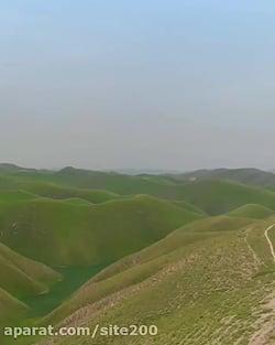 هزار دره ، خالدنبی ، گلستان