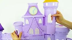 کارتون باربی | انیمیشن باربی | سریال باربی | عروسک قلعه پرنسس