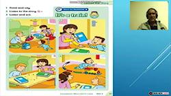آموزش زبان انگلیسی (13) - مدرس: آقای صادقی