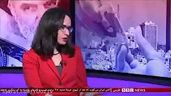 سخنان جنجالی کارشناس BBC درباره به زانو درآوردن اقتصاد ایران