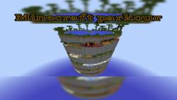 Minecraft parkour part 1 ️️️️️️️
