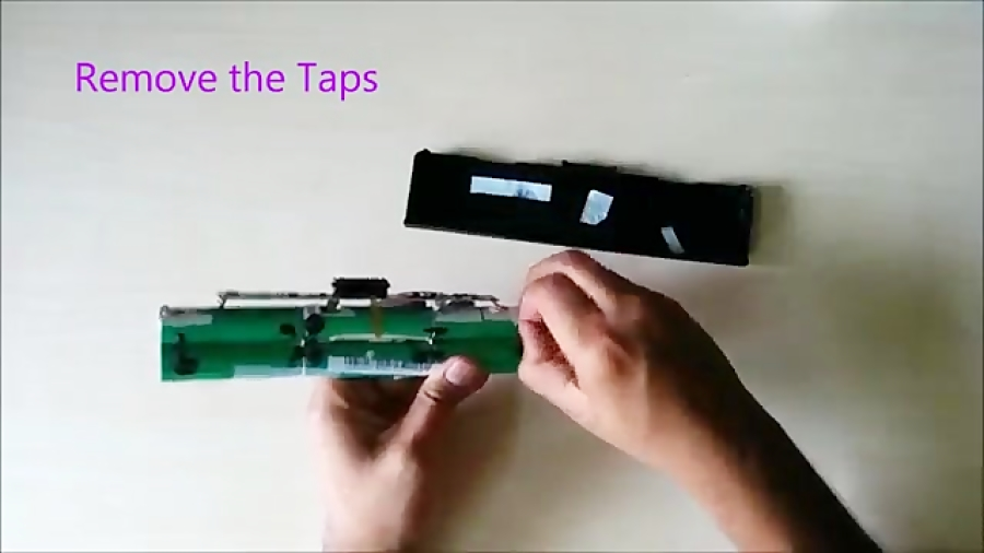 با باتری قدیمی لپ تاپ تان پاوربانک بسازید