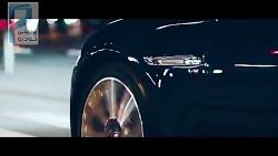 تیزر تبلیغاتی جگوار XJ مدل 2016
