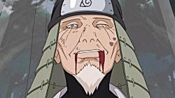 Naruto 10 saddest death