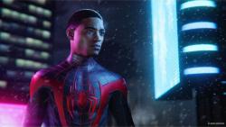 تریلر Spider-Man Miles Morels