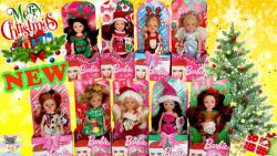 عروسک باربی __ محصولات جدید باربی