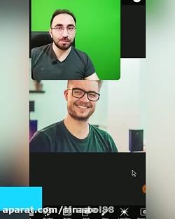 آموزش ساخت لوگو