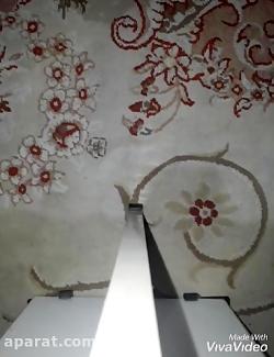 آموزش ساخت دستمال مرطوب با جعبه اش برای باربی