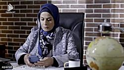 سریال خانه امن - قسمت یا...