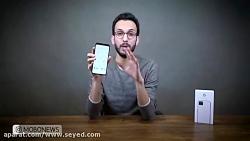 بررسی گوشی گوگل pixel 4xl