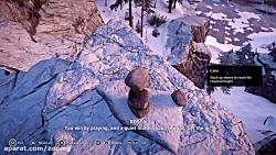 ویدیو تروفی Equilibrium بازی Assassin's Creed Valhalla