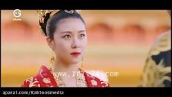 سریال کره ای Empress Ki ملکه کی :: قسمت 1 :: دوبله فارسی