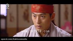 سریال کره ای Empress Ki ملکه کی :: قسمت 2 :: دوبله فارسی