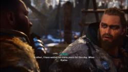 گیم پلی پارت 3 بازی assassins creed valhalla