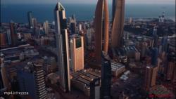 دیدنیهای شهر کویت