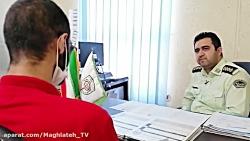 پسر 18 ساله تهرانی هکر 2 دقیقه ای 160 حساب بانکی