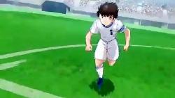 کارتون فوتبالیست ها۲۰۱۸ قسمت ۵