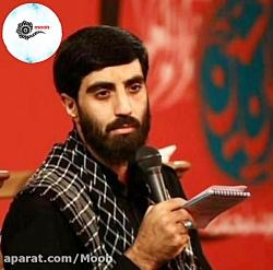 سید رضا نریمانی/ آهنگ سردار سلیمانی