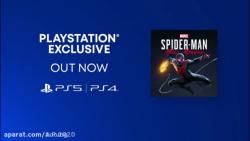 نمرات بازی جذاب SPIDER MAN ۲