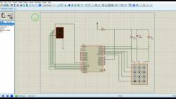 آز ریزپردازنده - آزمایش وقفه ها