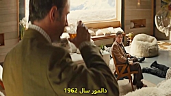 فیلم کینگزمن سرویس مخفی 2014 با زیرنویس چسبیده فارسی