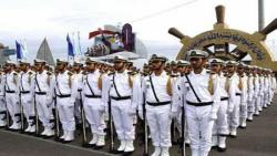 روز نیروی دریایی؛ سالر...