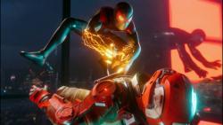 تریلر بازی Spider-Man Miles Morales