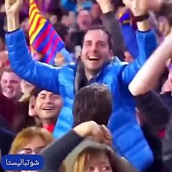 دراماتیک ترین گل های لیگ قهرمانان اروپا