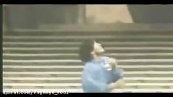 موزیک ویدئو مارادونا د...